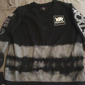 Young & reckless crewneck sweatshirt